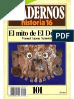 LUCENA SALMORAL, M. El Mito del Dorado.pdf