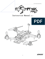 Emx1550rtf Nighthawk Pro 280 User Manual v1.1