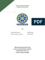 Pengantar hukum bisnis
