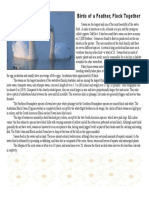 swan wrap text portfolio