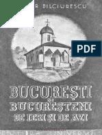 Victor Bilciurescu-Bucuresti de ieri si de azi.pdf
