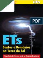 ETs Santos e Demônios Na Terra Do Sol LIV-006