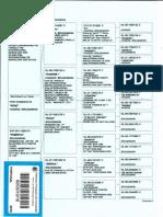 Pedigree POR-16-6053010
