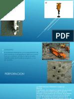 perforadors