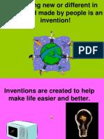 Inventii