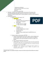 II. Tax Remedies
