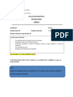 Evaluacion de Quimica3