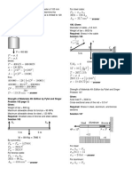 Strength Of Materials By Singer Pdf