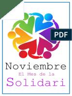 Logo Mes Solidaridad