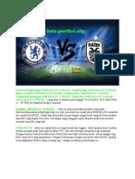 Prediksi Chelsea Fc vs Paok 29 November 2018