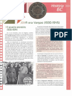A era Vargas (1930 - 1945)