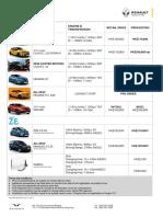 Renault 2018 Q2