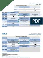 agenda PMI venezuela 2018