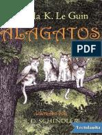 Alagatos - Ursula K Le Guin