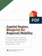 Blueprint for Regional Mobility