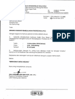 Taklimat Pelaporan Pentaksiran Sekolah Rendah (Ppsr) Tahun 6 2018