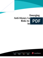 A Comparative Guide to Anti-Money Laundering | Financial Action Task