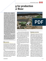 Caso 3 - Raise Boring en McArthur River