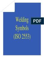 CH3 1 Welding Joint Symbols