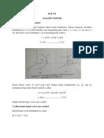BAB VII analisis vektor.docx