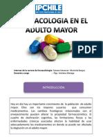 Farmacologia en El Adulto Mayor Finalizado