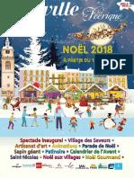 NOEL à Thionville 2018