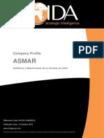 Astilleros y Maestranzas de la Armada de Chile - ASMAR - Company Profile