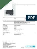 716401 Wiring Protection Us Data Sheet 010254590