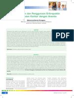 07_224Eritropoetin dan Penggunaan Eritropoetin pada Pasien Kanker dengan Anemia.pdf