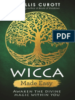 Wicca Made Easy - Phyllis Curott (Sample)