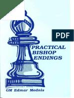 Mednis, Edmar - Practical Bishop Endings.pdf