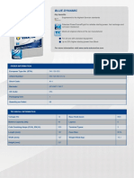 VARTA BATTERIES productsheet_5401260333132