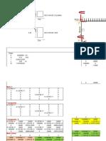 Cálculo Matricial de porticos