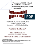 DCBA- November 2018 Lunch and Learn Flyer (1)