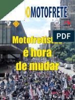 A VOZ DO MOTOFRETE