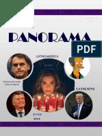 Panorama Volumen - 1