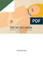 Catalogus Wesselman 2013