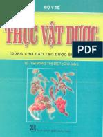 Thực vật dược - Truong Thi Dep.pdf