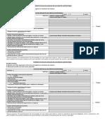 Formato Ficha de Analisis de Un Objeto Sustentable