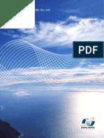 Huawei Marine Networks Brochure