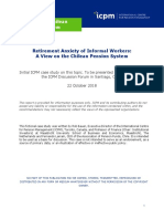 REQUIRED Case Study Chile Retirement FINAL
