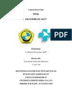 Syawal - Case Ujian Dr. Philemon - PPOK
