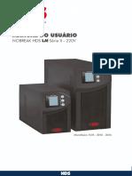 HDS LM Série II 220