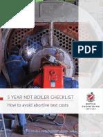 NDT-boiler-inspection-checklist