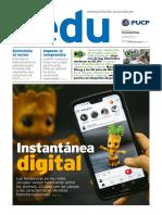PuntoEdu Año 14, número 460 (2018)