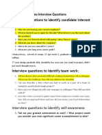 First Round Phone Interview Questions.docx