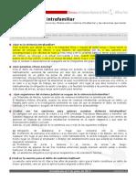 Ficha Violencia Intrafamiliar(Tema 1)