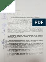 2018.07.03 Declaración de denunciante