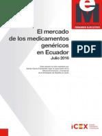 estudio de mercado de medicamentos