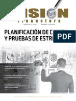 Revista Visión Financiera Edición 27